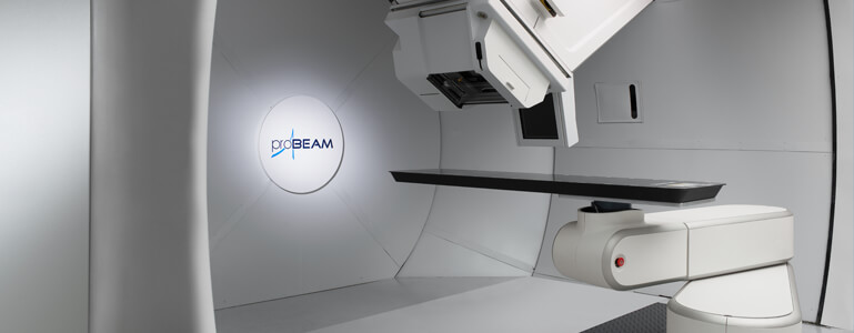 Proton Beam Therapy for Prostate Cancer in San Diego